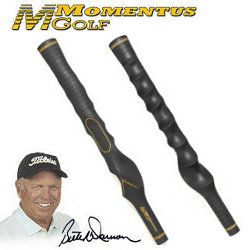 Butch Harmon Trainings Golfgriff