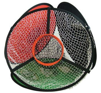 4 in 1 Chipping Golfnetz