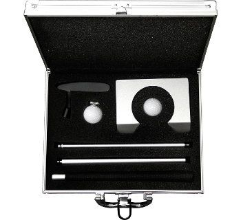 Deluxe Executive Putting Set