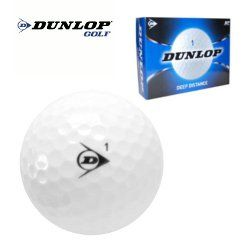 Dunlop Deep Distance Golfball
