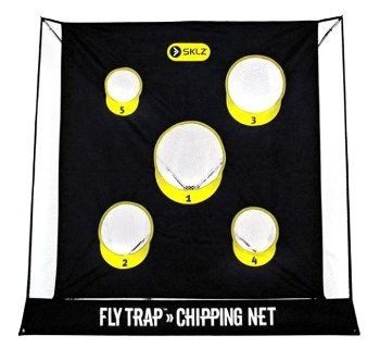 Fly Trap Chipping Golfnetz