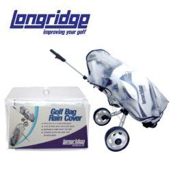 Longridge Golfbag Regenschutz