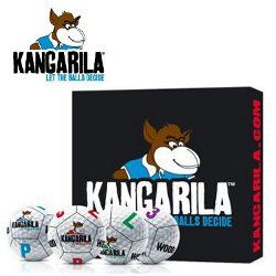 Kangarila Golfspiel Big Set