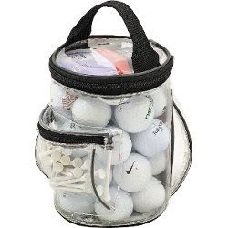 Mixed Lakeball Bag