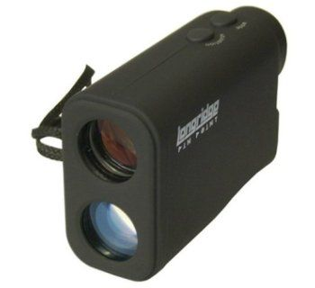 Pin Point Laser Range Finder