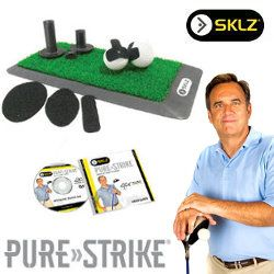 Pure Strike Impact Trainer
