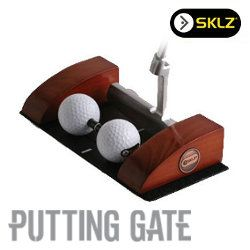 SKLZ Deuce Putting Gate
