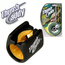 Thumb Caddy Grip Aid