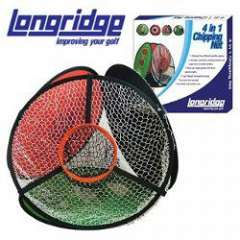 4 in 1 Chipping Netz