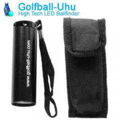 Golfball-Uhu LED Ballfinder