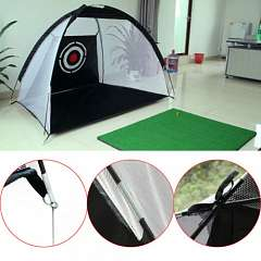 Golfnetz Light 2m