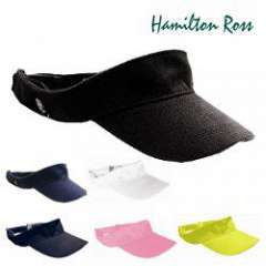 Hamilton Ross Golf Visor