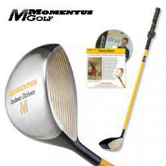 Momentus Indoor Trainingsdriver