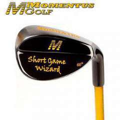 Momentus Short Game Wizard