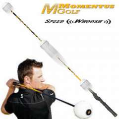 Momentus Speed Whoosh Golf Swing Trainer