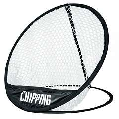 Pop Up Chipping Golfnetz
