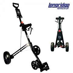 ProLite 3-Rad Push Trolley