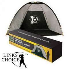 Links Choice Pro Size Driving Golfnetz