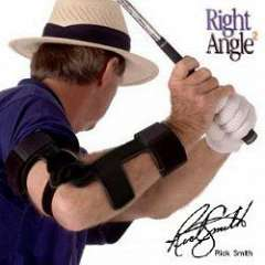 Right Angle 2 Armschiene
