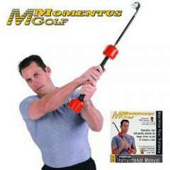 Momentus Strength Trainer Golfkrafttraining