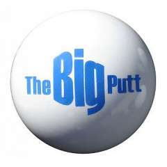 The Big Putt Golfübungsball