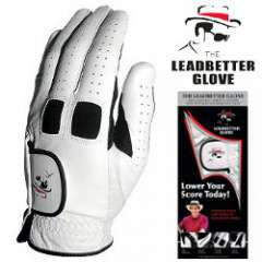 David Leadbetter Correct Grip Golfhandschuh