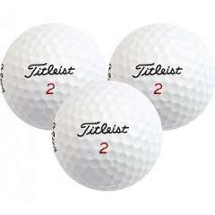 Titleist Grade A Mixed Lakeballs