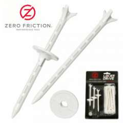 Zero Friction Lock-N-Drive Golftees