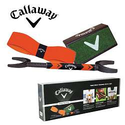Callaway Basic Golf Trainingspaket