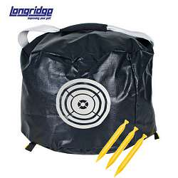 Longridge Golf Power Bag Schlagkissen