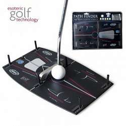 Path Finder Putt Trainer Blister
