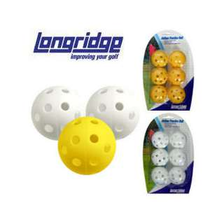 Longridge Airflow Practice Golfball