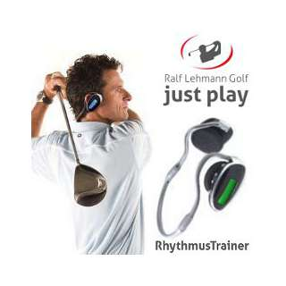 Golf RhythmusTrainer