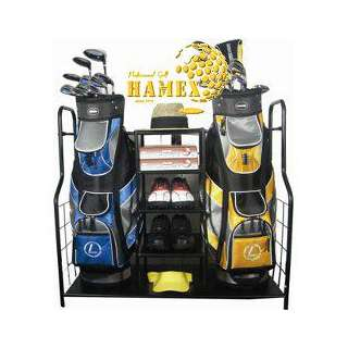 Hamex Golf Bag Organizer
