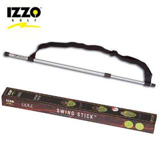 Izzo Golf Swing Stick Trainingsgerät
