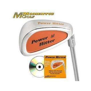Power Hitter Iron Golf Schwungtrainer