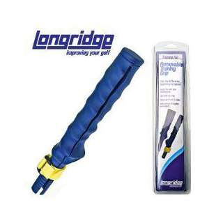 Longridge Removable Golf Training Grip
