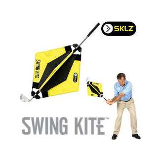 Swing Kite Golf Resistance Training