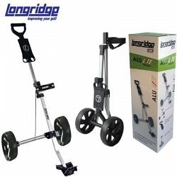 Longridge Alu-Lite Ziehtrolley