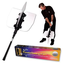 Power Fan Golf Schwungtrainer