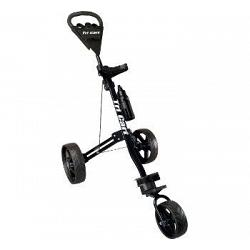Tri Cart 3 Wheel Deluxe Golftrolley