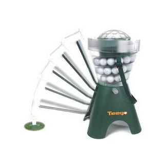TeeGo Golf Dispenser