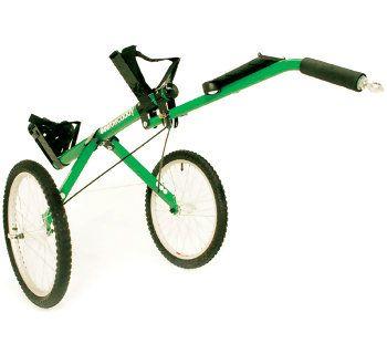 tools4golf golfshop towcaddy golf cart fahrrad trailer golf trolleys. Black Bedroom Furniture Sets. Home Design Ideas