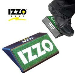 Izzo Transfer Golf Wedge